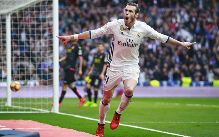 Bale: «Necesito unas semanas más para estar al cien por cien»