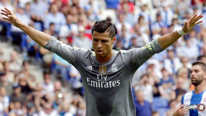 Cristiano Ronaldo ha vuelto (0-6)
