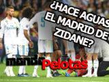 La defensa del Real Madrid, en el punto de mira