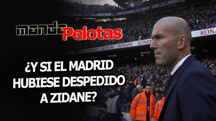 El Real Madrid de Zidane, a examen