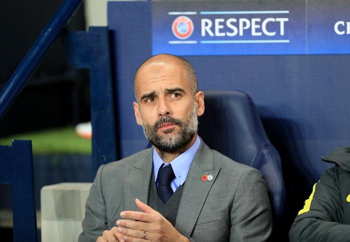 """Guardiola: """"El Kun Agüero y yo tenemos una relación excepcional"""""""