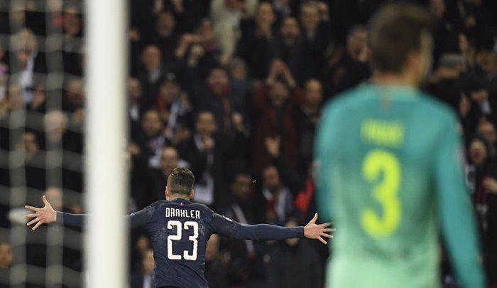 El PSG se come a un Barça sin alma (4-0)