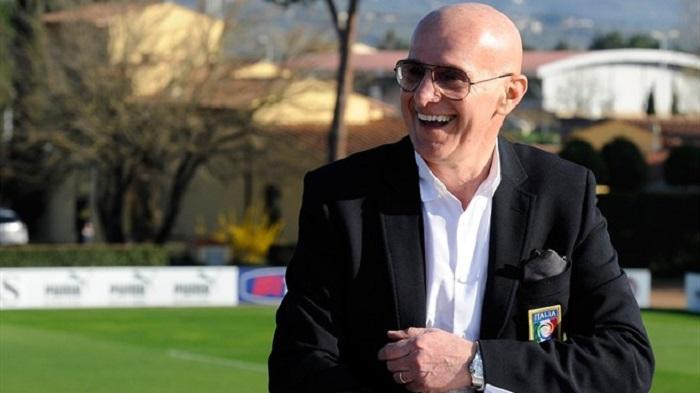 """Sacchi: """"El Madrid está empeorando mucho físicamente"""""""