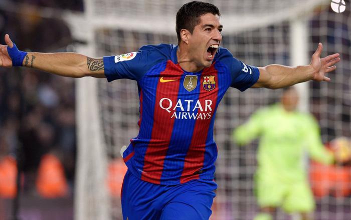 Luis Suárez: «Vamos a hacer que la gente vea al verdadero Barça»