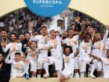 El Real Madrid se corona en los penaltis