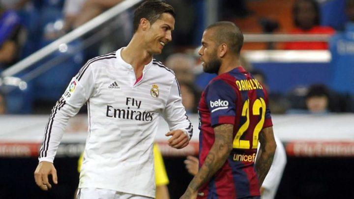 Cristiano: «La Liga está complicada pero vamos a pelearla»