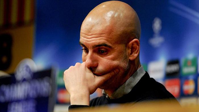 Guardiola: «Para mí, Bielsa es el mejor entrenador del mundo»