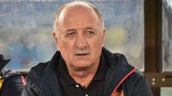 Scolari no quiere a Pepe en el Guangzhou… ni a Jackson
