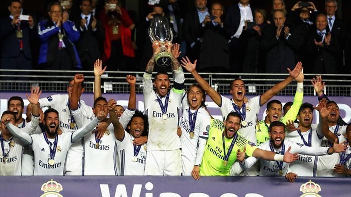 La épica del Real Madrid no conoce límites (3-2)
