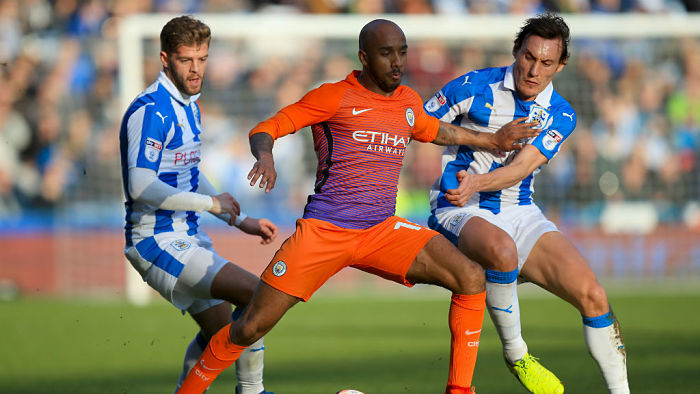 El City no puede con el Huddersfield Town en la FA Cup (0-0)