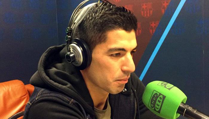 Luis Suárez: «Si hicimos cuatro goles al Madrid, por qué no al PSG»