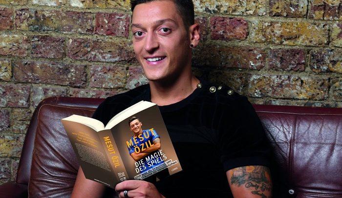 """Özil: """"No quise ir al Barça por el comportamiento de Guardiola"""""""