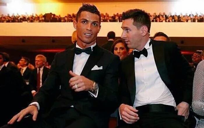 Messi, Iniesta, Piqué y Luis Suárez no acuden a la gala de The Best