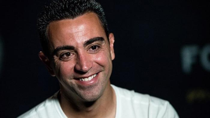 Xavi: «China le ganará a Europa los mejores jugadores»