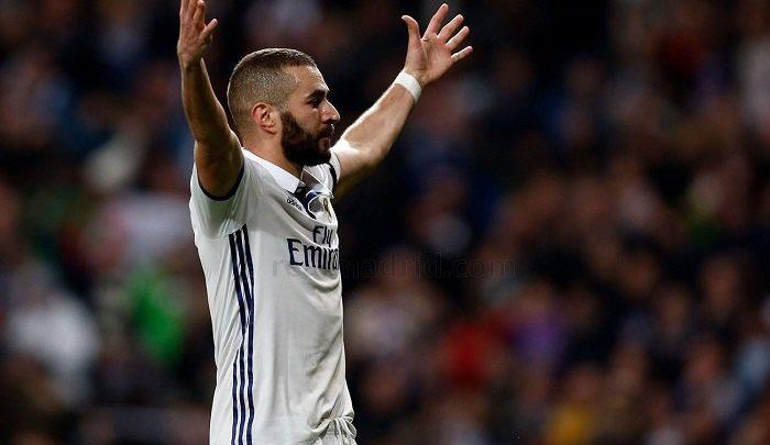 """""""Si Benzema juega así, tarde o temprano volverá con Francia"""""""