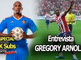 Grégory Arnolin: «El Sporting de Gijón me cambió la vida»