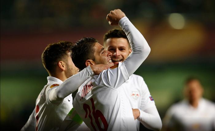 China se lleva a Jonathan Soriano, el goleador de Austria
