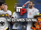 ¿Puede la España de Luis Enrique ganar a Alemania?
