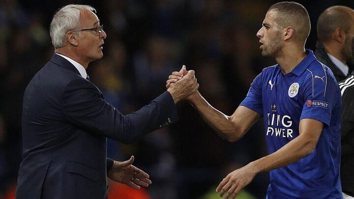 La corta memoria rompe el sueño de Claudio Ranieri