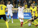 España se complica su camino hacia el Mundial de Qatar