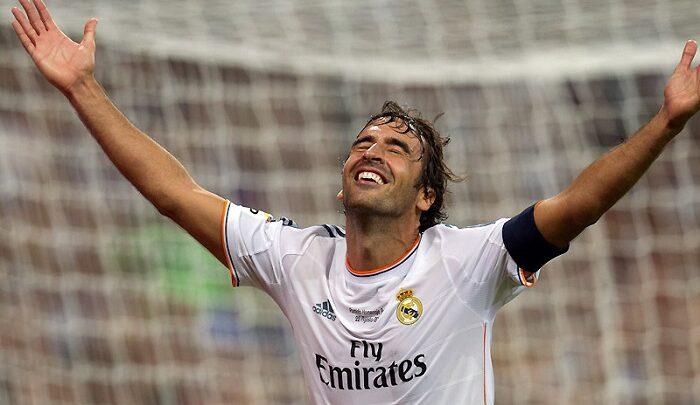 """Raúl: """"Soy del Madrid y luego de todos los equipos españoles"""""""