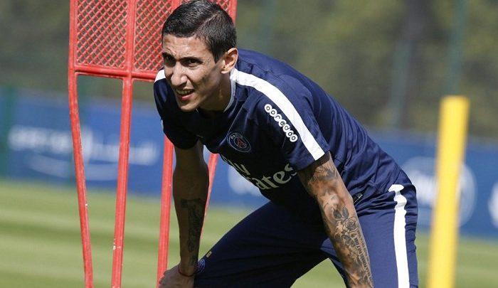 Ángel di María: «Siempre di lo mejor de mí en el Real Madrid»