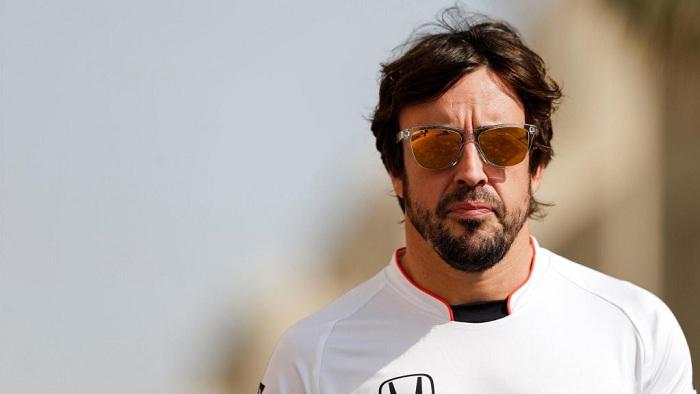 Alonso: «Me llamó Toto Wolff y me preguntó por mi situación»