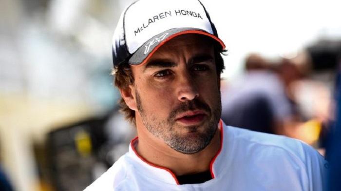 "Alonso: ""Es difícil batir a Mercedes; hay que temer a Red Bull"""