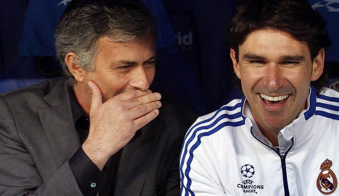 Aitor Karanka ve posible la vuelta de Mourinho al Real Madrid