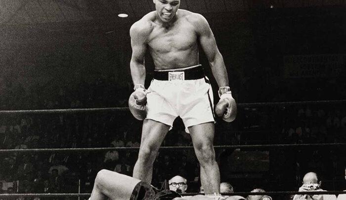 Se va el más grande, fallece Muhammad Ali a los 74 años