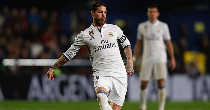Sergio Ramos responde a Piqué: «Ya conocemos su mundo»