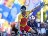 Alejandro Valverde, a por la medalla olímpica en Tokio